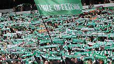 """Die Bundesliga in Wort und Witz: """"Schade, scheiße, abhaken"""""""