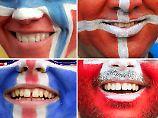Erster Platz neu belegt: Norweger sind am glücklichsten