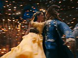 Disney-Prinzessin lohnt sich!: Emma Watson ertanzt sich Millionen