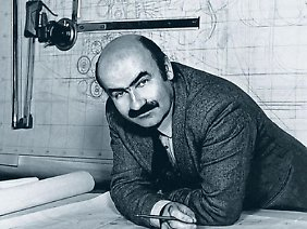 Pjotr Prussow (1942 - 2017)