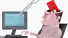 Täuschend echte Phishing-Mails: Amazon-Kunden müssen höllisch aufpassen