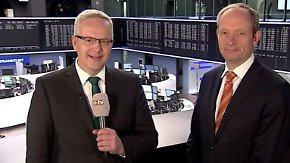 """Frank Meyer spricht mit Stefan Riße: """"Bitcoins sind die Tulpen des 21. Jahrhunderts"""""""