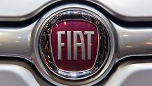Ermittlungen wegen Dieselabgasen: Frankreich nimmt Fiat ins Visier