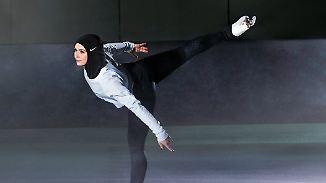 Konkurrenz dicht auf den Fersen: Nike muss sich neu erfinden
