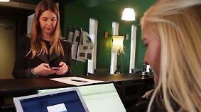 Startup News, die komplette 46. Folge: Gründer holen das Hotel aufs Smartphone