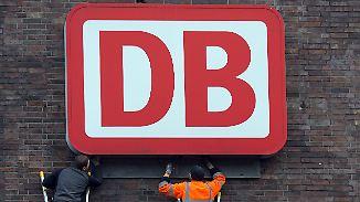 Volle Fahrt mit neuem Vorstand: Bahnchef Lutz muss liefern