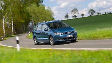 Als Gebrauchte erfreuen sich Vans immer noch großer Beliebtheit. Aber selbst bei einem VW Sharan muss man aufpassen.
