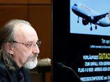 """""""Bericht fußt auf Spekulationen"""": Flugexperte bezweifelt Lubitz-Schuld"""