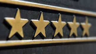 Trist statt luxuriös: Viele Hotels schummeln bei den Sternen