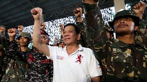 Drogenkrieg auf den Philippinen: Todesschwadronen erschießen Jugendliche