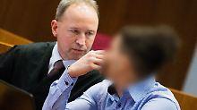 Wende im Niklas-Prozess?: Zeugin nennt neuen Tatverdächtigen