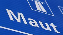 Der Tag: Brandenburg will Pkw-Maut auf Ehrenrunde schicken