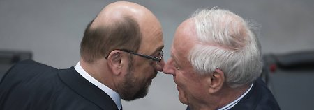 Wahl im Saarland: Auch Linke hoffen auf den Schulz-Effekt