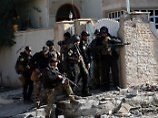 Zu viele zivile Opfer: Irakische Armee stoppt Sturm auf Mossul