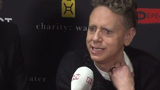 """Depeche Mode im n-tv Interview: """"Wir sind nicht mehr jung"""""""