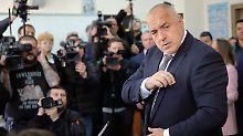 Wahlen in Bulgarien: Pro-europäische Konservative liegen vorn