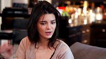 """Stalker versetzt Jenner in Panik: """"Ich habe geweint, ich habe geschrien!"""""""