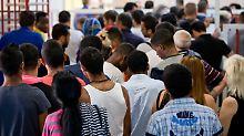 Massive Unterschiede: Asyl-Anerkennung hängt von Bundesland ab