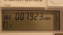 Mit einem Smart Meter allein spart man noch kein Geld.