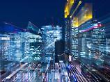 Vorwurf auch an deutsche Banken: Banken schieben Gewinne in Steueroasen