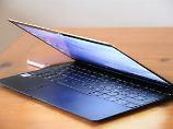 Das bessere Macbook?: Asus Zenbook 3 ist ein starker Flachmann