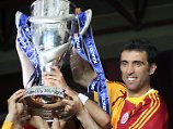 Druck durch Regierung?: Galatasaray wirft Vereinsikonen raus