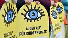 Kraft und Schwesig wagen Vorstoß: SPD fordert Kinderrechte im Grundgesetz
