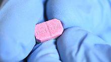 Koks, Ecstasy oder Speed: Wiener Service überprüft Drogen auf Partys