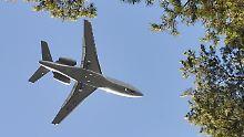 Bodenpersonal bekommt mehr Lohn: Tarifstreit an Berliner Flughäfen gelöst