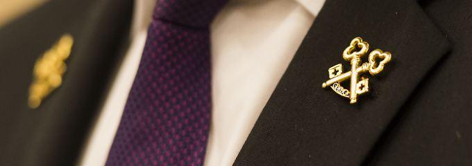 Ein Concierge macht's möglich: So arbeiten die Wunscherfüller in Luxushotels