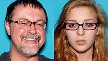 Spektakulärer Vermisstenfall: 15-Jährige verschwindet mit Lehrer