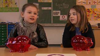 Global Money Week: Kinder und Jugendliche lernen den Umgang mit Geld