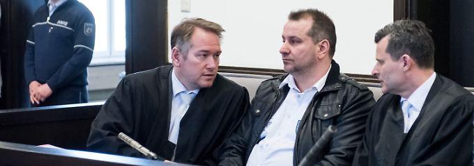 Wende im Höxter-Prozess: Wilfried W. unterbricht seine Aussage