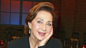 Mit 72 Jahren: Schauspielerin Christine Kaufmann gestorben