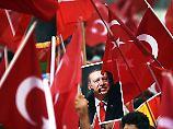 """Interview mit CDU-Außenpolitiker: """"Das ist es, was Erdogan fürchtet"""""""