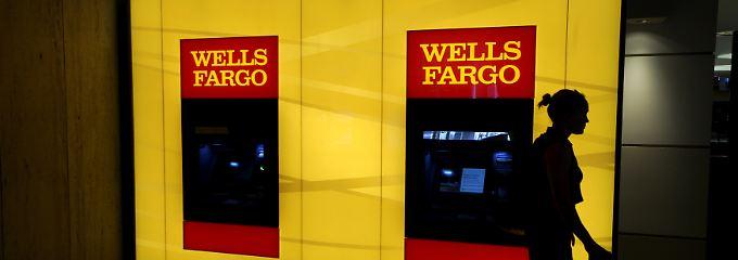 Gegen 110 Millionen Dollar: Wells Fargo könnte Sammelklage beilegen