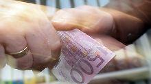 Gesetzentwurf der Regierung: Kriminelle Firmen landen in Register