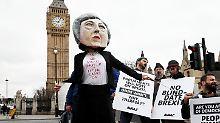 Der teure EU-Austritt der Briten: Das ist das Wichtigste zum Brexit