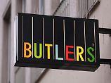 """""""Vielversprechende Gespräche"""": Butlers streicht jede fünfte Stelle"""