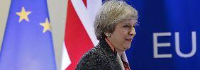 Wie geht es den Briten?: Brexit bremst die Wirtschaft
