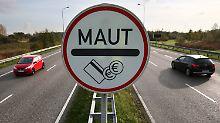 Letzte Hürde genommen: Bundesrat gibt Weg für Pkw-Maut frei