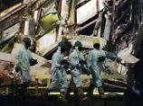 Der Tag: FBI veröffentlicht interne Fotos von 9/11