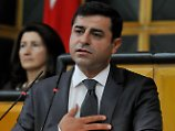 Selahattin Demirtas drohen 142 Jahre Haft.