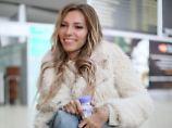 Julia Samoilowa reiste 2015 über Russland auf die Krim - in der Ukraine stehen darauf drei Jahre Einreiseverbot.