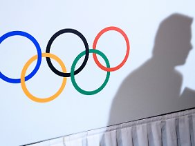 Der Anti-Doping-Kampf des IOC steht mal wieder in der Kritik.