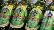 Weniger Nudeln und Bier: Chinas Konsumenten knausern