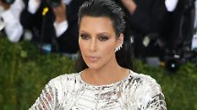 """""""Ich gebe auf"""": Kim Kardashian erwägt Leihmutterschaft"""