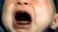 Etwa 40 Prozent des Schreiens in den ersten drei Lebensmonaten sei nicht beruhigbar, sagen die Forscher.
