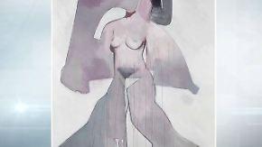 Promi-News des Tages: Vito Schnabel postet Nacktbild von Heidi Klum