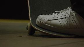 """""""Superstar"""" sei Dank: Adidas stößt Erzrivalen Nike vom Thron"""